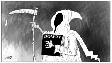 Social Evil: Dowry System