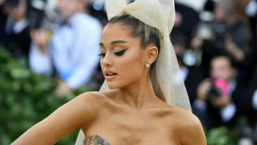 Ariana Grande cancels meet and greet due to depression, anxiety