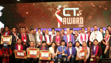 ICT award 2019 winners felicitated