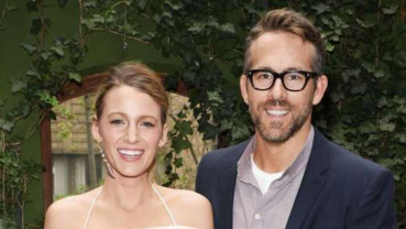 Blake Lively and Ryan Reynolds donate $2 million to human rights organisations
