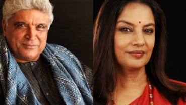 Indian legendary figures Javed Akhtar and Shabana Azmi to visit Nepal