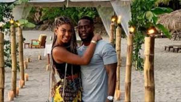 He's going to be fine: Kevin Hart's wife on his condition