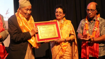 Bringing short stories to light at 11th Laghu Katha Diwas