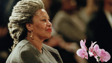 World mourns the death of Nobel laureate Toni Morrison