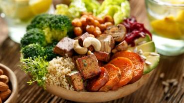 7 Non-dairy calcium-rich foods for vegans