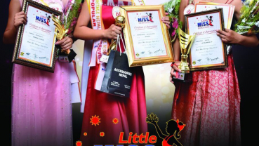 'Little Miss Heritage' calls for applicants