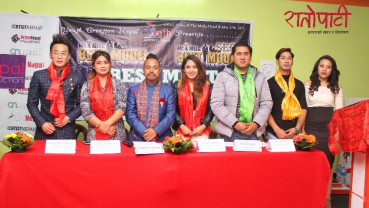 Youth Creation Nepal gear up for 'Mr And Ms Best Model of the Year'