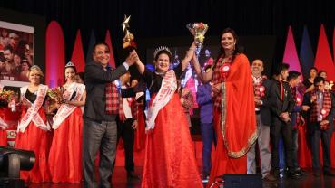 'Mrs Nepal Glam' kicks off