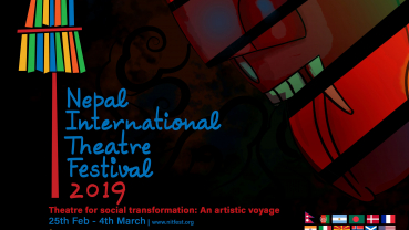 'Nepal International Theater Festival' kicks off