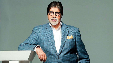 Amitabh Bachchan to donate IRS five hundred thousands each to families of soldiers killed in Pulwama attacks