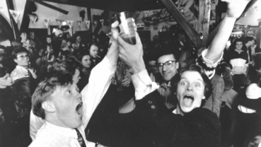 Happy Beer Day! Iceland marks 30th anniversary of end of ban