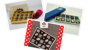 This Chocolate Day: Go local!