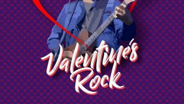 Valentine's Rock with Diwas Gurung