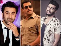 Salman Khan's 'Dabangg 3' to clash with Ranbir Kapoor's 'Brahmastra' & Arjun Kapoor's 'Panipat' in December