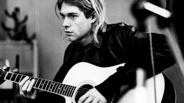 Happy Birthday Kurt Cobain: Five inspirational quotes of Kurt Cobain(with video)