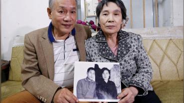 Lovers, comrades! Forbidden love in North Korea finds a way in Vietnam