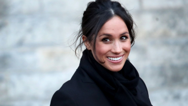 Meghan Markle spotted in New York for rumored baby shower