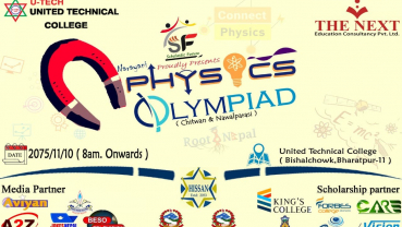 Physics Olympiad 2019 Set to Kick Off in Chitwan