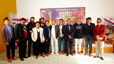 Gearing up for Everest International Film Award