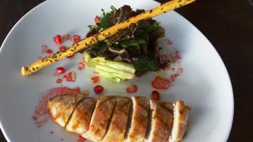 Hyatt features Winter Soul Food menu