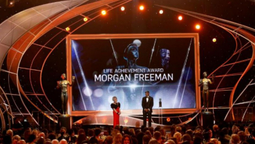 U.S. actors accuse Oscar body of intimidation over awards presenters