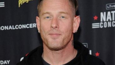 Slipknot's Corey Taylor says Nickelback are no longer the world's most hated band