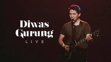 Diwas Gurung farewell gig