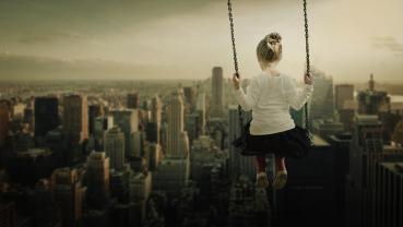 Life is not always a fairytale