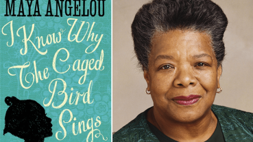 10 mind-blowing Maya Angelou Quotes