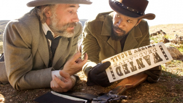 Django Unchained: This week's recommended movie