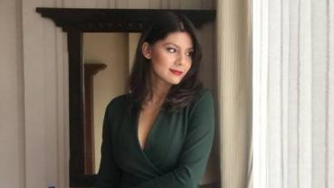 Five things about Rojisha Shahi