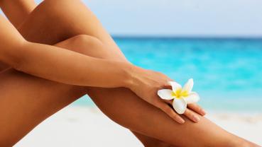4 ways to get rid of summer tan