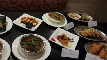 Parsi Food Festival at Kakori