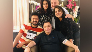 Rishi Kapoor's homecoming countdown begins as more B-town folks visit him in NYC