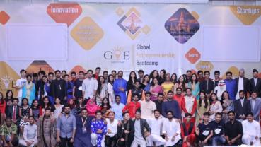 Fifth Global Entrepreneurship Bootcamp held in Thailand