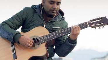 Kali Prasad Baskota Accused of Music Plagiarism