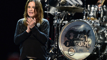 Ozzy Osbourne pulled from Black Sabbath Grammy salute over ceremony snub