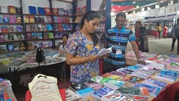Custom duty on books causes cancellation of book fair