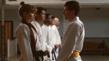 'Art of Self-Defense' examines, satirizes toxic masculinity