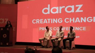 Daraz creating change