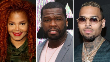 After Nicki Minaj, human rights foundation asks 50 Cent, Tyga, others to cancel Jeddah performance