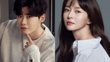 Agency Denies That Lee Jong Suk And Kwon Nara Are Dating