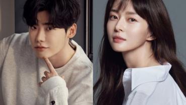 Agency Denies That Lee Jong Suk And Kwon Nara Are Dating
