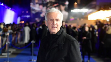 James Cameron teams up with Nat Geo for 'Mission OceanX'
