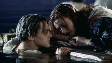Leonardo DiCaprio finally addresses Jack's death in 'Titanic'
