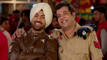 'Sip sip' from 'Arjun Patiala' out now!