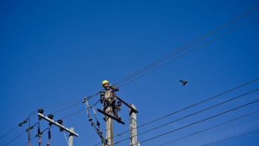 High tension electrical wires: A boon or a curse