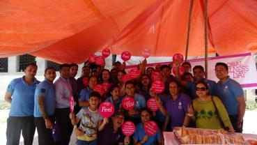 Hyatt Regency Kathmandu celebrates 'Global Wellness Day'