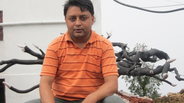 If you want to tell good stories, then pursue journalism: Deepak Adhikari