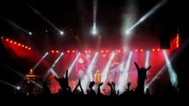 Nepathya releases music video of 'Rato Ra Chandra Surya'